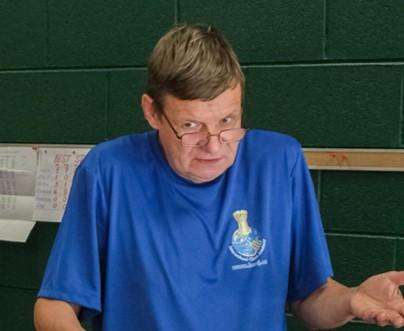Sergey Grabuzov